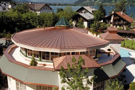 Hotel Salzburgerhof Zell am See