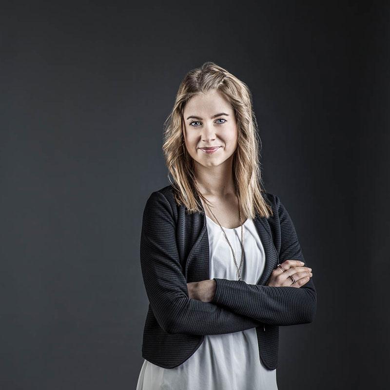 Simone Hollaus